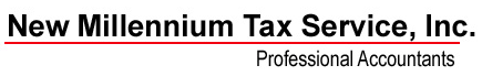 New Millennium Tax Service, Inc