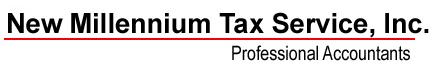 New Millennium Tax Service, Inc